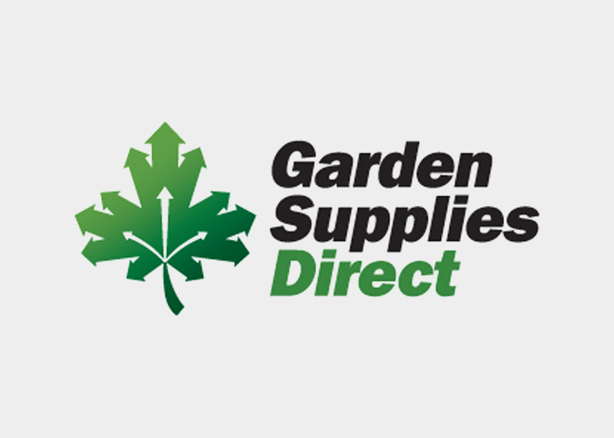 Garden Supplies Direct logo